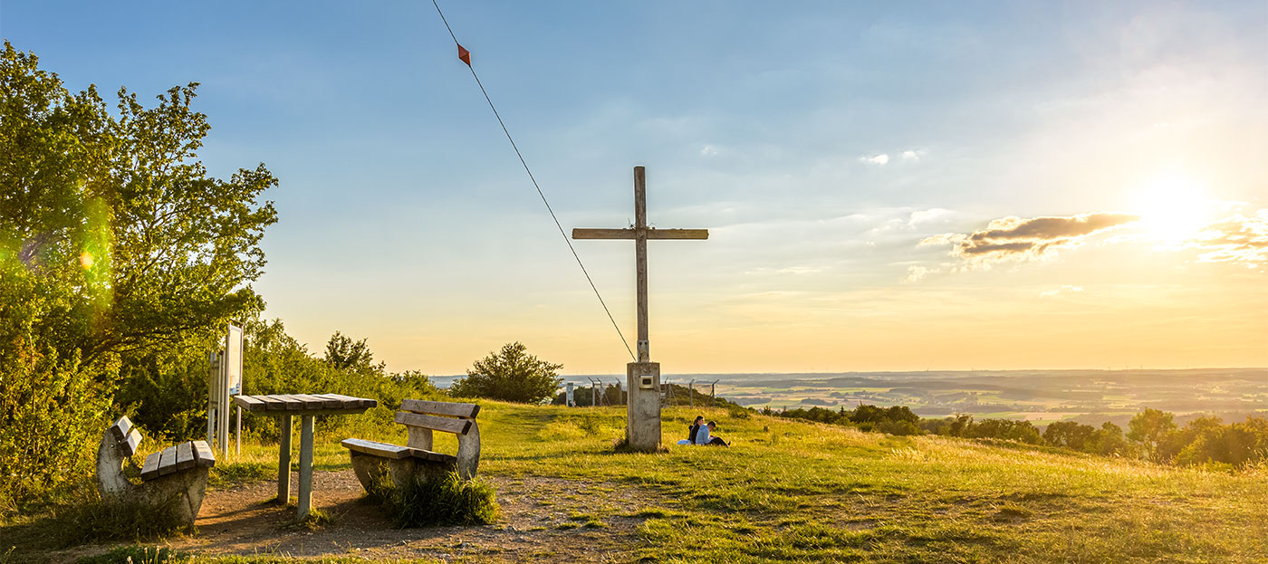 Gipfelkreuzplateau_Sonnenuntergang_1